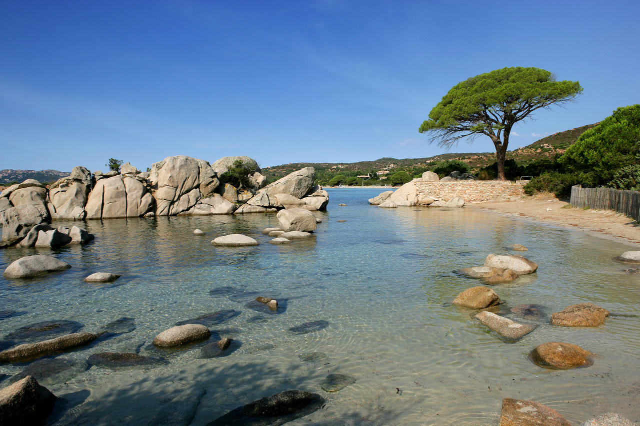 La corse, top destination